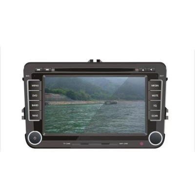 Bizzar Volkswagen Navigation Multimedia BL-VW58
